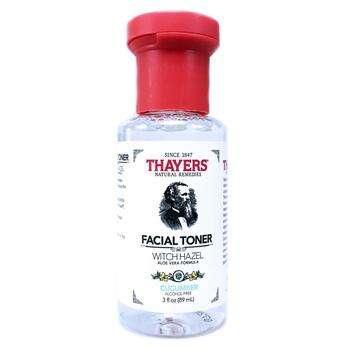 Купить Thayers Witch Hazel Toner Facial Cucumber 89 ml