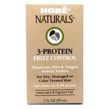 Купить Hobe Labs 3-Protein Frizz Control 59 ml