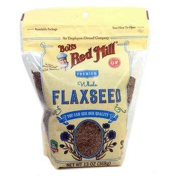 Купить Premium Whole Flaxseed 368 g