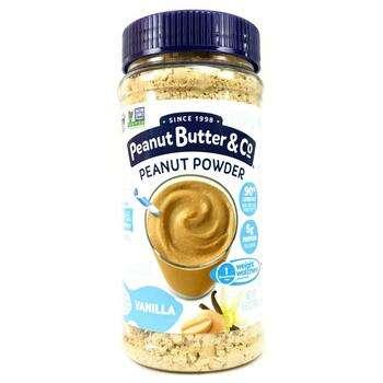Купить Peanut Butter Co. Mighty Nut Powdered Peanut Butter Vanilla 184 g