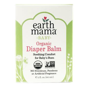 Купить Baby Organic Diaper Balm 60 ml