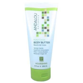 Купить Body Butter Kukui Cocoa 236 ml ( Какао масло для тіла 236 мл)