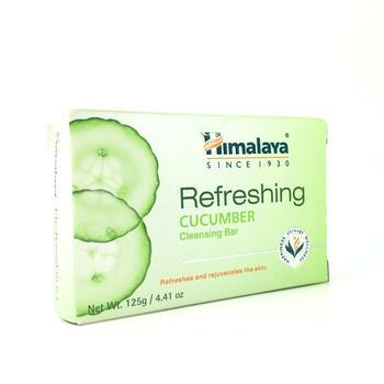 Купить Refreshing Cleansing Bar Cucumber 125 g