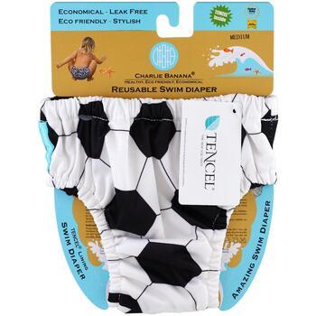 Купить Reusable Swim Diaper Soccer Medium 1 Diaper
