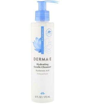 Купить Hydrating Cleanser 175 ml (Дерма Е очищає засіб для особи з гі...