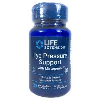 Купить Eye Pressure Support with Mirtogenol 30 Vegge Caps