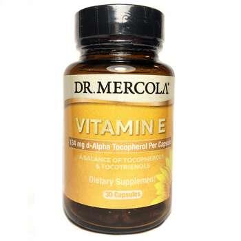 Купить Vitamin E 30 Capsules