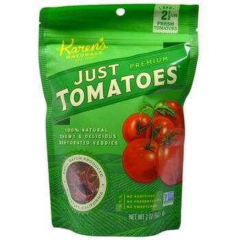 Купить Just Tomatoes Etc Just Tomatoes 56 g
