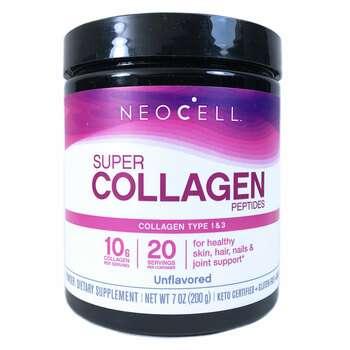 Купить Neocell Super Collagen Type 1 & 3 6600 mg 198 g