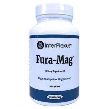 Купить InterPlexus Inc. Fura-Mag 90 Capsules