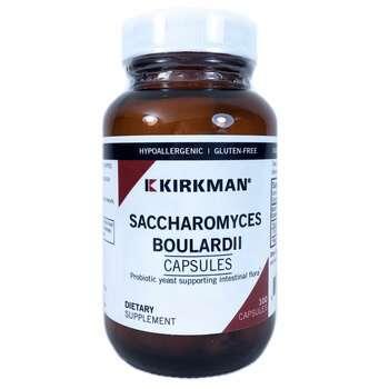 Купить Saccharomyces Boulardii 100 Capsules