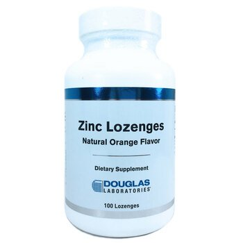Купить Zinc 10 mg 100 Lozenges