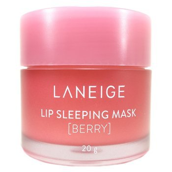 Купить Lip Sleeping Mask Berry 20 g (Нічна Маска для губ 20 г)
