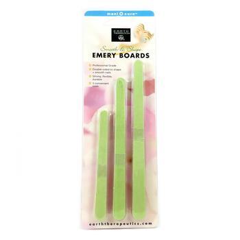 Купить Emery Boards Nail Filers 15 Boards (Пилочки для нігтів 15 шт)