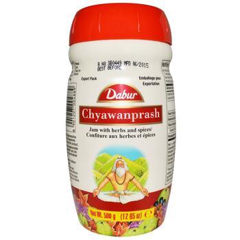Купить InterPlexus Inc. Dabur Chyawanprash Amla Paste 1 500 g