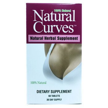 Купить BioTech Natural Curves 60 Tablets