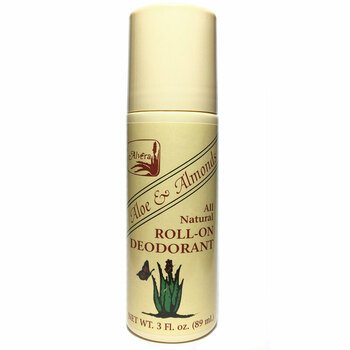 Купить Alvera Aloe Almonds Roll On Deodorant 89 ml