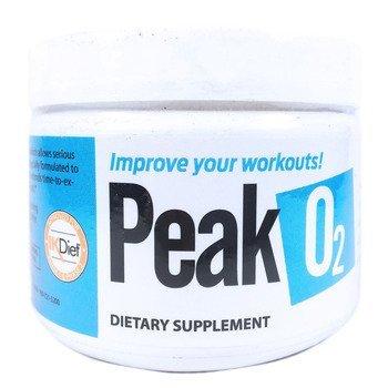 Купить Julian Bakery PeakO2 100 g