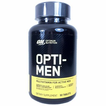 Купить Optimum Nutrition Opti-Men 90 Tablets