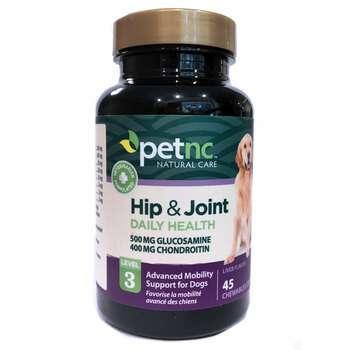 Купить Hip & Joint Рівень 3 Смак печінки 45 Жувальні таблетки