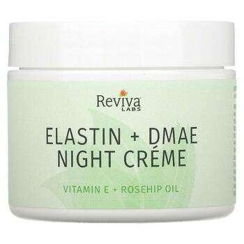 Купить Elastin + DMAE Night Creme 42 g