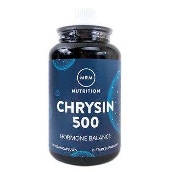 Купить Хризин 500 mg 30 капсул