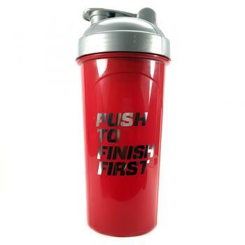 Купить BSN Leak Proof Shaker Bottle with Vortex Mixer 700 ml