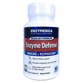 Категория Enzymedica