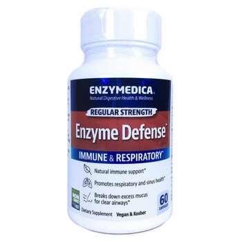 Купить Enzymedica Enzyme Defense Formerly ViraStop 60 Capsules