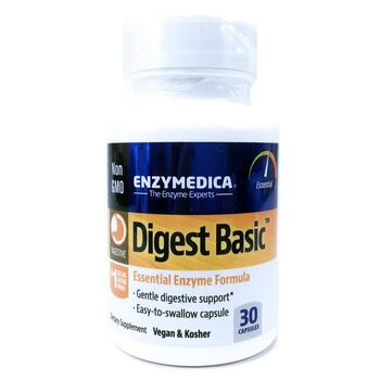 Купить Digest Basic 30 Capsules