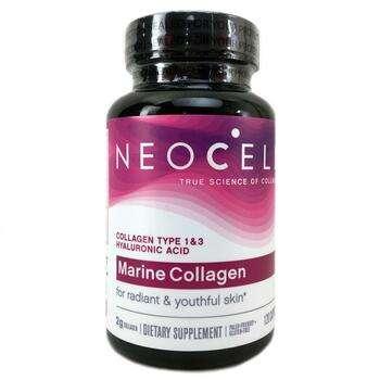 Купить Neocell Marine Collagen 120 Capsules