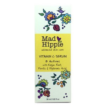 Купить Mad Hippie Skin Care Products Vitamin C Serum 8 Actives 30 ml