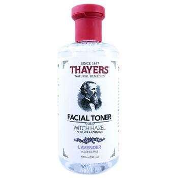 Купить Thayers Witch Hazel Aloe Vera Formula Alcohol Free Toner Laven...