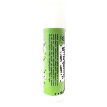 Конопляный бальзам для губ лимон лайм 4 гр  фото состава