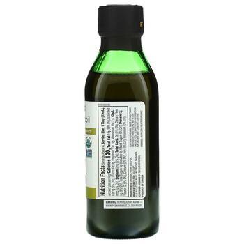 Нутива органические Конопляное масло холодного отжима 236 мл  фото состава