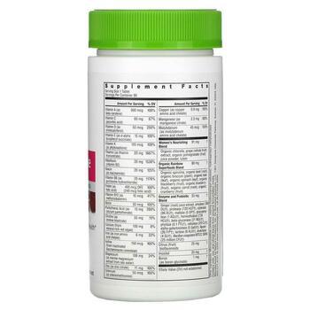 Мультивитамины для женщин одна в день 90 таблеток  фото состава