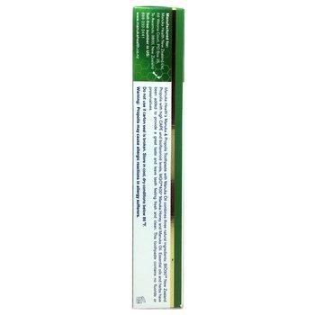 Хеалз Манука зубная паста с маслом манука и прополисом 100 г  фото состава