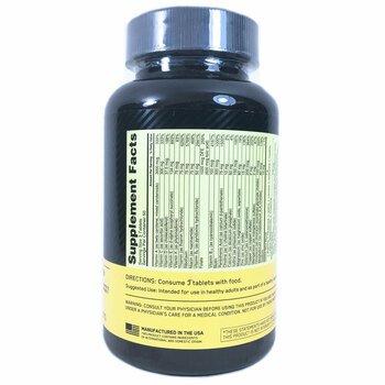 Мультивитамины для мужчин Опти Мен 150 таблеток  фото состава