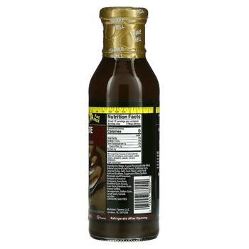 Шоколадный ароматизированный сироп 340 г  фото состава