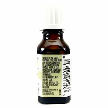 Аура Кассия 100% эфирное масло Мускатного Шалфея 15 мл  фото состава