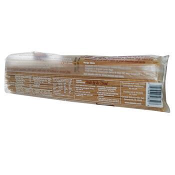 Spaghetti No. 4 0 Organic Whole Wheat Pasta 16 454 g  фото состава