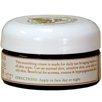 Лечебное средство для кожи с сырым козьим молоком оригинальный...  фото состава