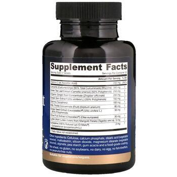 Оптимизатор антиоксидантов  90 таблеток  фото состава