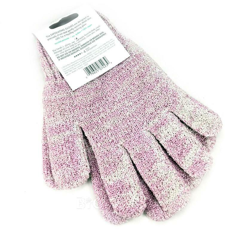 Фото состава Recycled Bath Shower Gloves 1 Pair