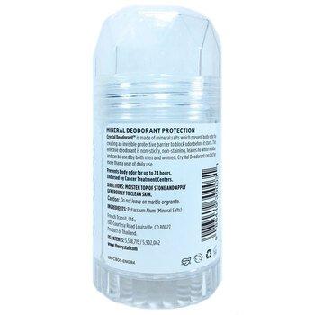Кристалл для тела дезодорант стик 120 г  фото состава
