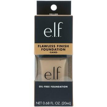 Е.Л.Ф. Основа для макияжа с безупречным покрытием без масла SP...  фото состава