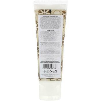 Крем для рук с маслом Ши и соевым молоком 118 мл  фото состава