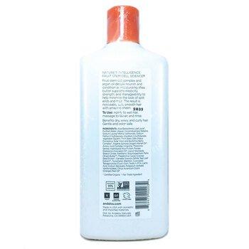 Андалу Нейчералс Увлажняющий шампунь с маслом Ши и аргана 340 мл  фото состава