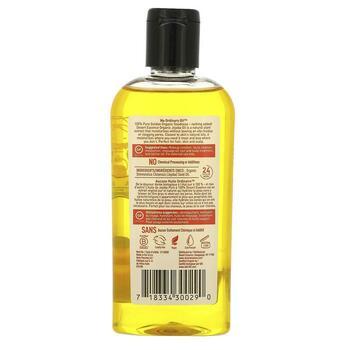Органическое масло жожоба для кожи и волос 118 мл  фото состава