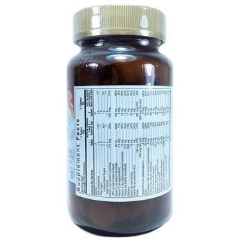 Кангавитес Мультивитамины и минералы для детей 120 таблеток  фото состава